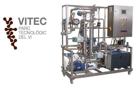 Collaboration with VITEC