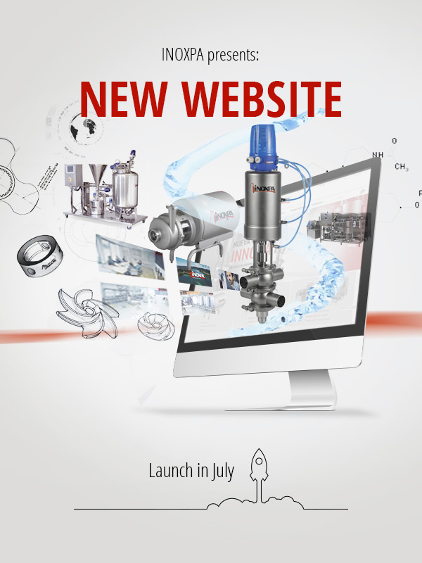 Wir stellen vor: unsere neue Website