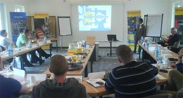 seminar-in-germany
