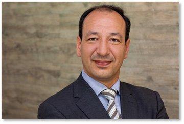 Damià López, neuer Vorstandsvorsitzender