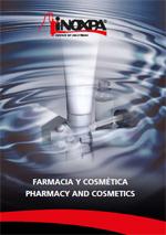 Produktkatalog: Pharmazie und Kosmetik
