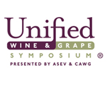 UNIFIED WINE & GRAPE SYMPOSIUM