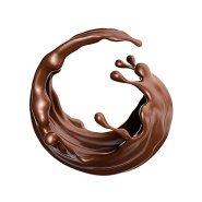 schokoladepumpen